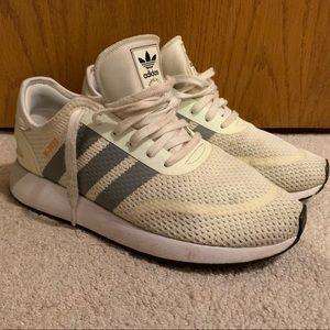Men's Adidas iniki I-5923 - Size 8